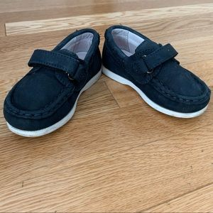 Italian moccasin for toddlers size 7